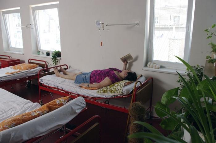 infusní léčba 2